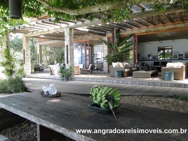 Casa luxuosa em Angra dos Reis - Foto 18