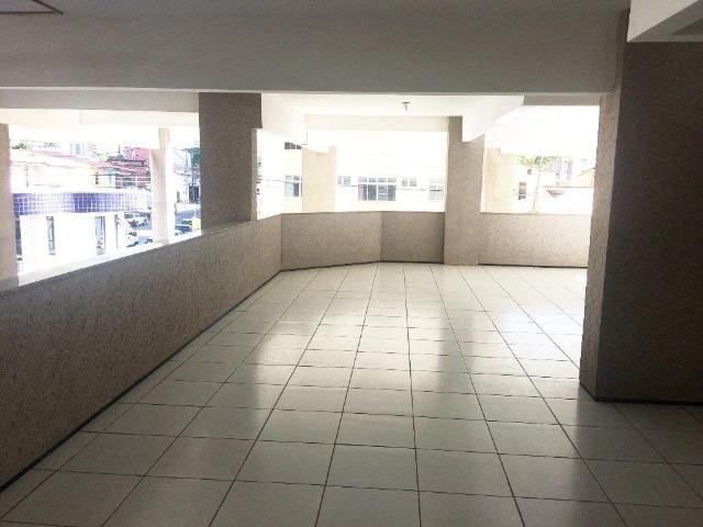 AP0929 Edifício Pablo Neruda, Papicu, 3 suítes, 2 vagas, ao lado do hospital Geral - Foto 7