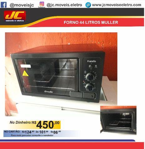 Fornos eletricos com garantia de fabrica - Foto 3
