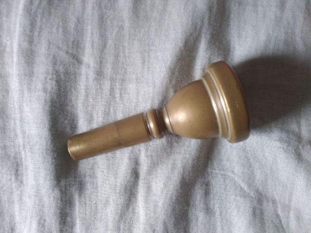 Bocal de Bombardino ou Euphonium 6 1/2 A