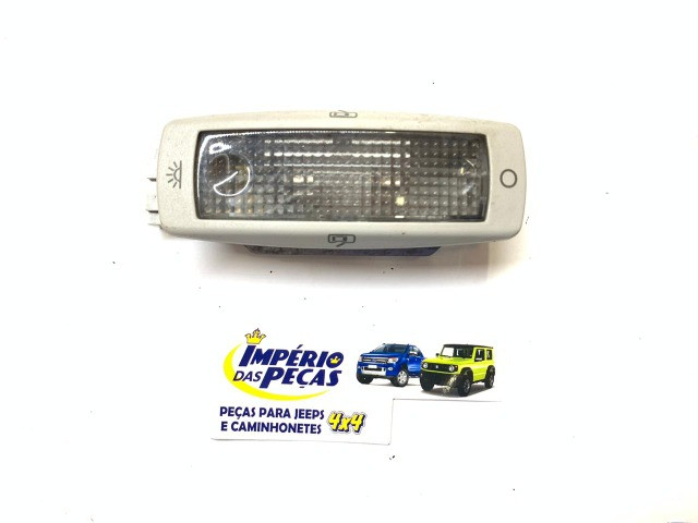 Lanterna Luz Teto Gol Fox Original 3b0947291 #11077