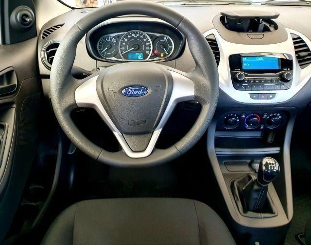 Ka Sedan SE 1.0 2020 DE R$56.190,00 Por R$50.010,00 - Foto 6