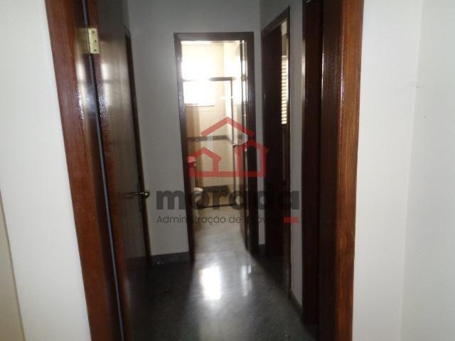 Apartamento para aluguel, 3 quartos, 1 suíte, 2 vagas, PIEDADE - ITAUNA/MG - Foto 3