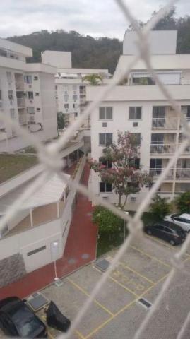 Cobertura para Locação em Niterói, maceio, 3 dormitórios, 1 suíte, 2 banheiros, 1 vaga - Foto 17