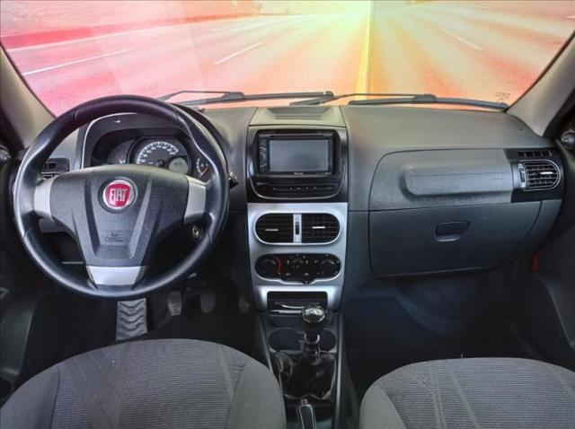 Fiat Palio 1.4 Mpi Attractive Weekend 8v - Foto 6
