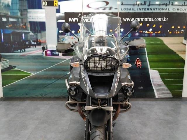BMW R 1200-GS ADVENTURE   - Foto 8