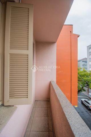 Apartamento para alugar com 2 dormitórios em Rio branco, Porto alegre cod:322806 - Foto 5