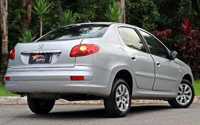 Lindo Peugeot Passion Xr 1.4 8v baixo km - Foto 3