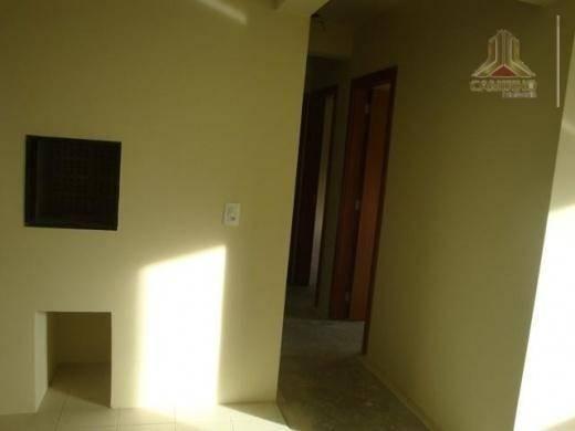 Apartamento residencial à venda, Vila Jardim, Porto Alegre - AP1444. - Foto 13