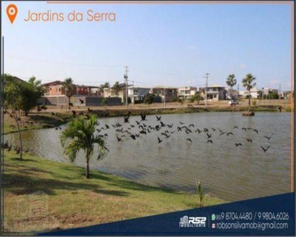 Casa em Condomínio para Venda em Maracanaú / CE no bairro Cágado, Casa a venda Jardins da  - Foto 19