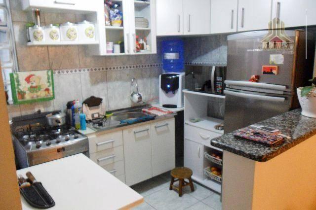 Apartamento residencial à venda, Jardim Lindóia, Porto Alegre. - Foto 5