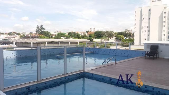Apartamento Padrão para Venda em Estreito Florianópolis-SC - Foto 6
