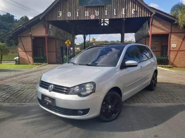 Volkswagen Polo I motion 1.6-Platina Multimarcas