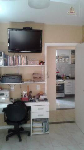 Apartamento residencial à venda, Jardim Lindóia, Porto Alegre. - Foto 13