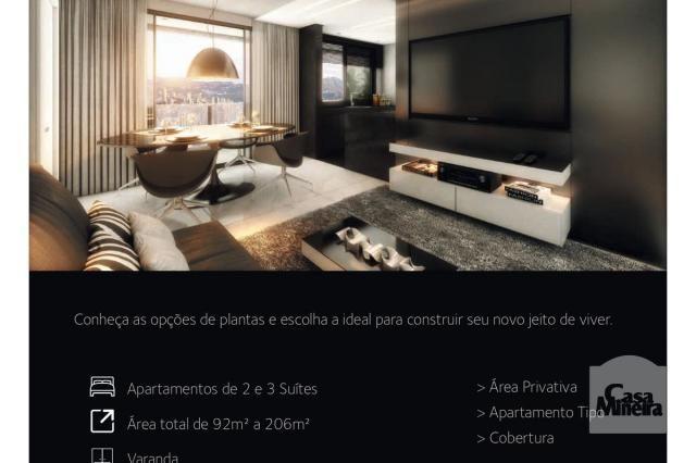 Apartamento à venda com 2 dormitórios em Lourdes, Belo horizonte cod:267365 - Foto 4