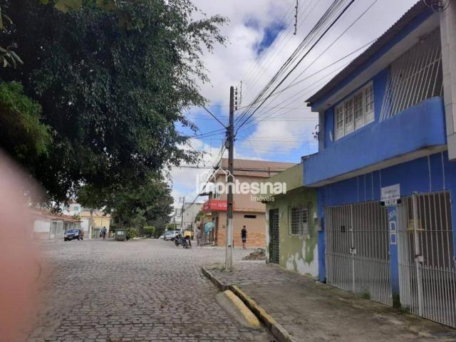 Casa para alugar por R$ 900,00/mês - Heliópolis - Garanhuns/PE - Foto 2