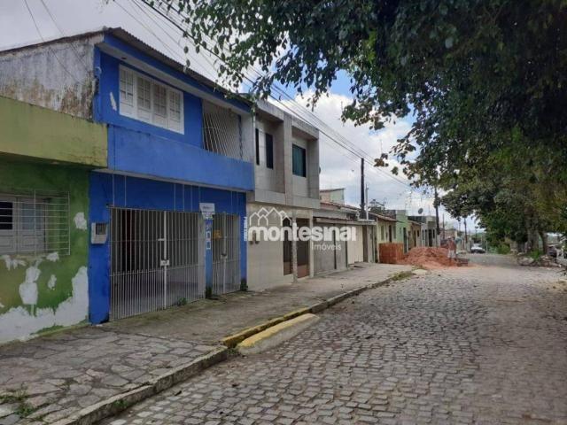 Casa para alugar por R$ 900,00/mês - Heliópolis - Garanhuns/PE - Foto 3