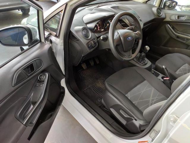 Ford Fiesta S 1.5 16V Flex 111CV 4x2 4P - Foto 9