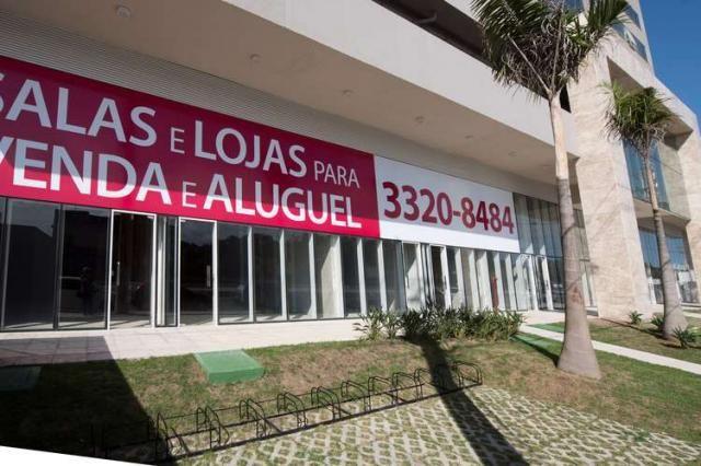Centro Empresarial Shopping Praia da Costa Offices - Vila Velha, ES - ID3015 - Foto 6