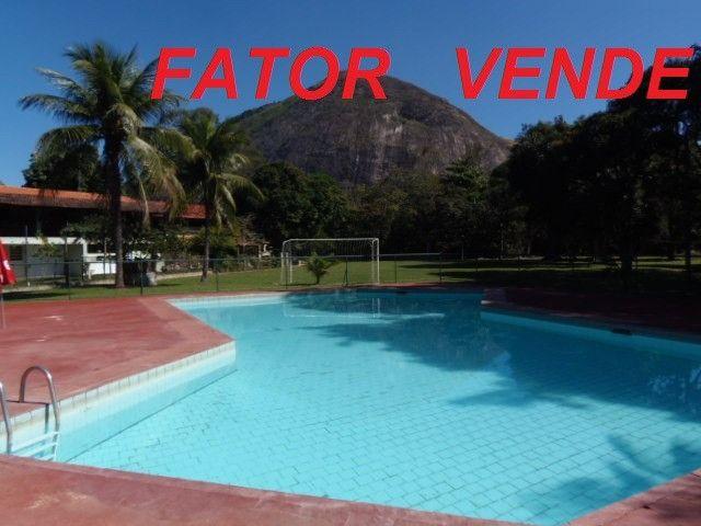 (Fator 503) Sensacional Duplex Chácara Inoa É Na Fator - Foto 3