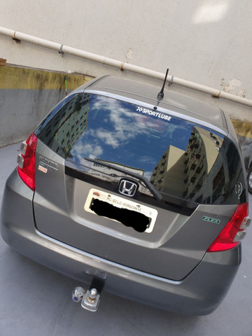Honda fit 2011 - Foto 3