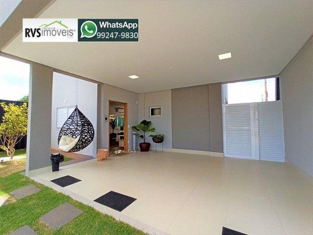 Casa em condomínio fechado 3 quartos sendo 3 suítes plenas no Sítio Santa Luzia - Foto 2