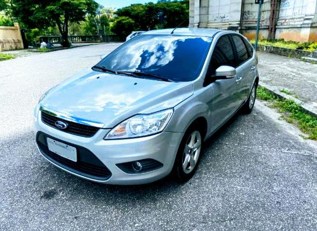 Ford focus 1.6 manual 2013 revisado - Foto 3