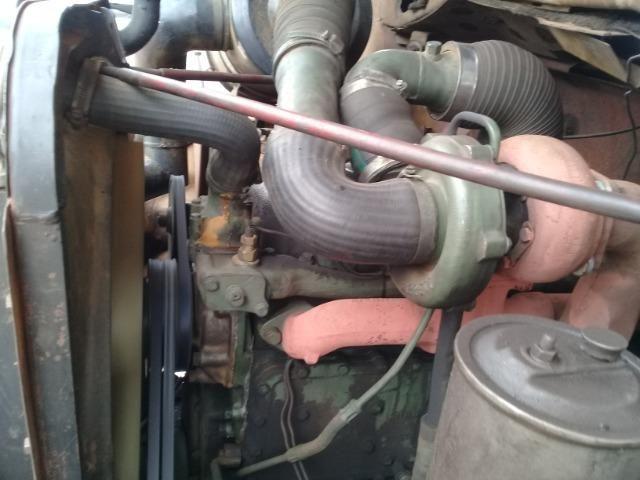 Caminhão fichado Boa renda - Foto 2