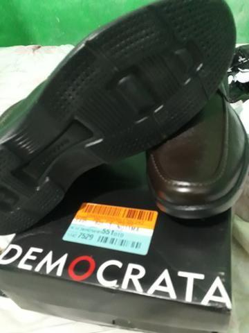 Sapato social democrata - Foto 2