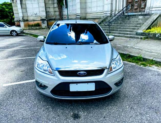 Ford focus 1.6 manual 2013 revisado - Foto 9