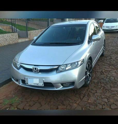 Civic 2010 1.8 LXL
