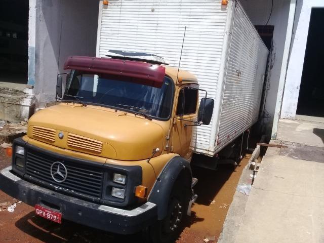 Caminhão fichado Boa renda - Foto 7