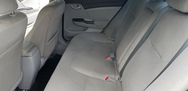 Honda Civic 2013/2014 - Foto 6