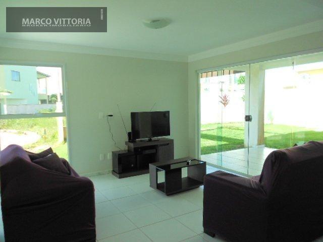 Casa de condomínio à venda com 4 dormitórios cod:Casa V 121 - Foto 5