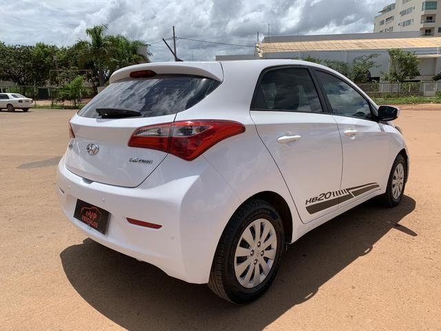 Hyundai Hb20 2015 1.6 completo ( Vendo à vista ou financiado ) Ac.troca - Foto 4