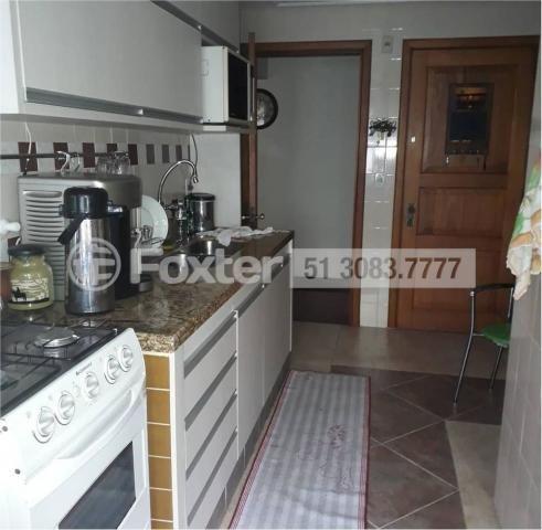 Apartamento à venda com 2 dormitórios em Mont serrat, Porto alegre cod:194786 - Foto 15