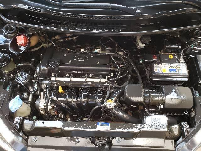 Hb20 Sedan 1.6 completo, Manual NF chave reserva tudo ok  - Foto 11