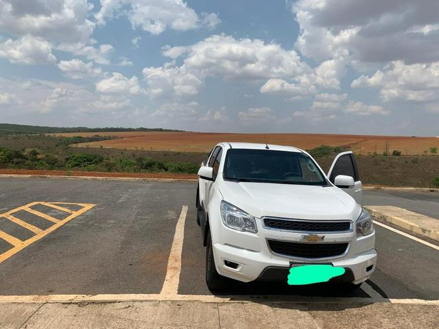 Chevrolet S10 LT 13/14 2.4 Flex 4x2 ESTADO DE NOVA!