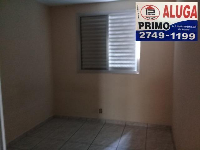 L604 Apartamento na Vila Nhocuné com 48m2 - Foto 7