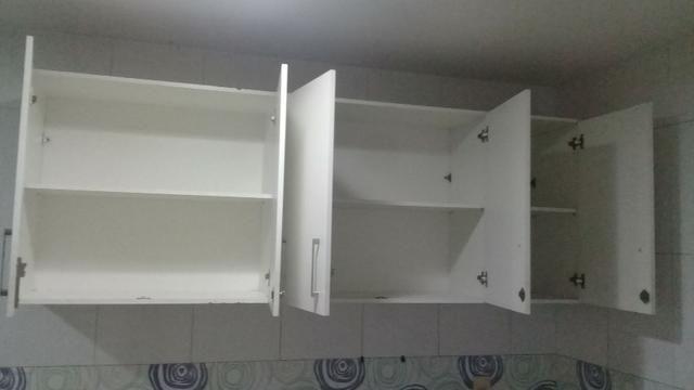 Armário de Parede pra escritório R$ 600,00 - Foto 2