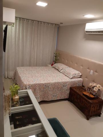 Vieira Alves - Apartamento Santa Clara com 3 suítes 100% mobiliado - Vendo 525 mil - Foto 14