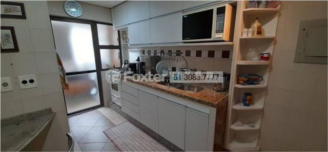 Apartamento à venda com 2 dormitórios em Mont serrat, Porto alegre cod:194786 - Foto 13