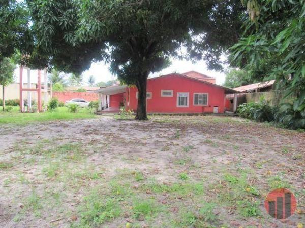 Sítio com 4 dormitórios para alugar, 1600 m² por R$ 1.500,00/mês - Jardim Icaraí - Caucaia - Foto 10