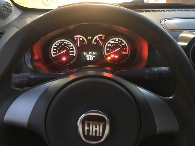 Fiat palio attractive evo 1.4 URGENTE - Foto 9