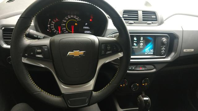 Chevrolet Spin Active 19/19 -carro sem detalhes .Vendedora Marcele - Foto 7