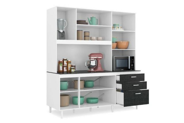 Kit Cozinha Fit 180 - Foto 3