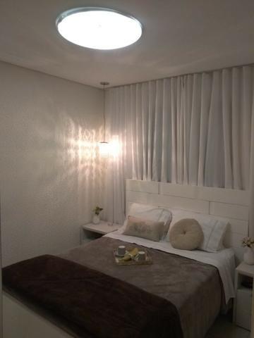 Apartamento de 2 quartos próximo ao Jaraguá, com o melhor preço do mercado - Foto 11