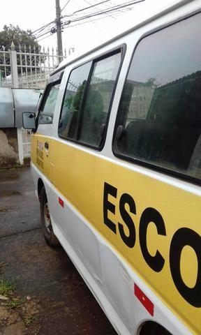 Vendo Van H100 2020 Pago Dut em Branco - Foto 3