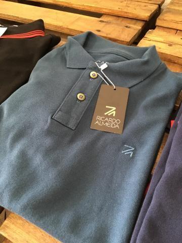 Camisas e roupas de grife - Foto 5