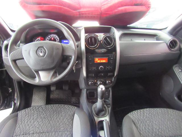 Renault Duster 1.6 expression 4x2 manual. Confira!! - Foto 5
